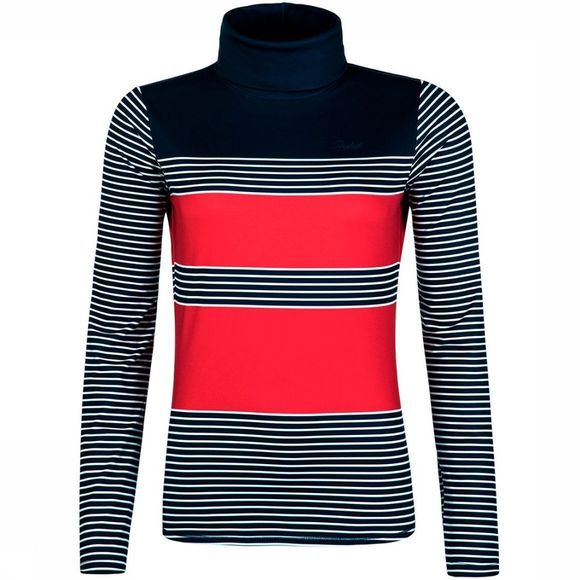 Protest Many Long Sleeve Shirt Dames Donkerblauw