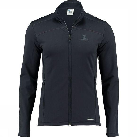 Discovery LT FZ Fleece Vest