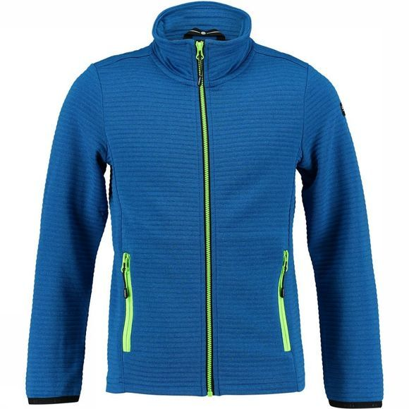 Icepeak Ronnie Jack Junior Blauw