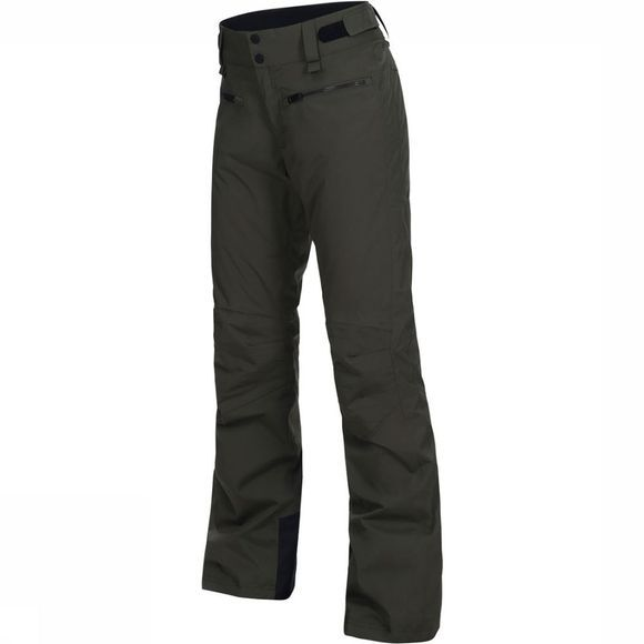Peak Performance Scoot Broek Dames Middenkaki