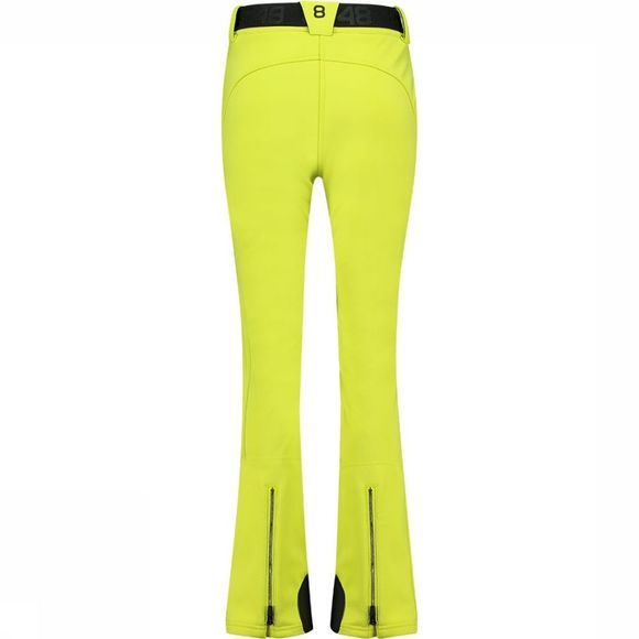 8848 Altitude Tumblr Slim Skibroek Dames Lichtgroen
