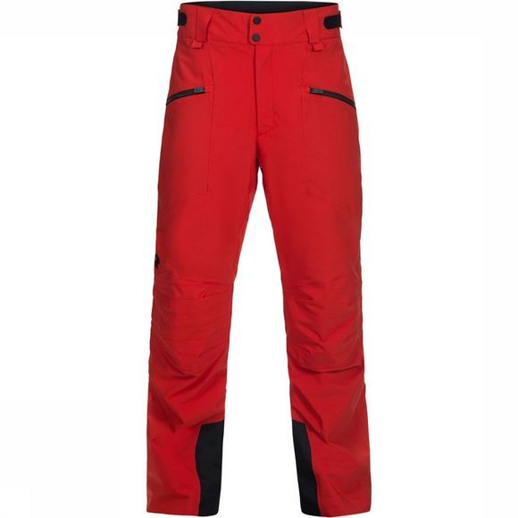Peak Performance Scoot Broek Rood