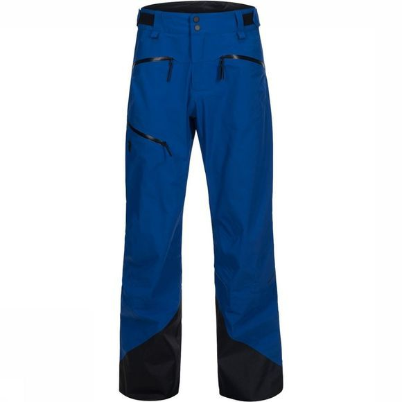 Peak Performance Teton Broek Middenblauw