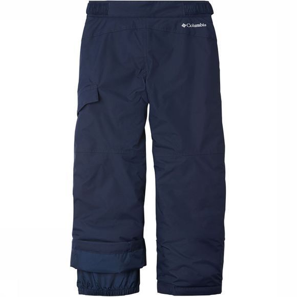 Columbia Ice Slope II Skibroek Junior Marineblauw