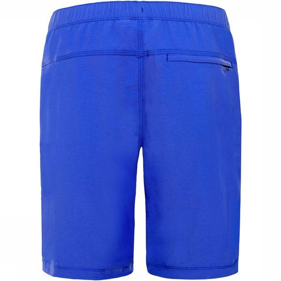 The North Face Class V Rapids Short Regular Blauw