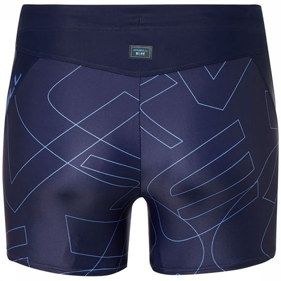 O'Neill Cali Swimming Trunks Blauw