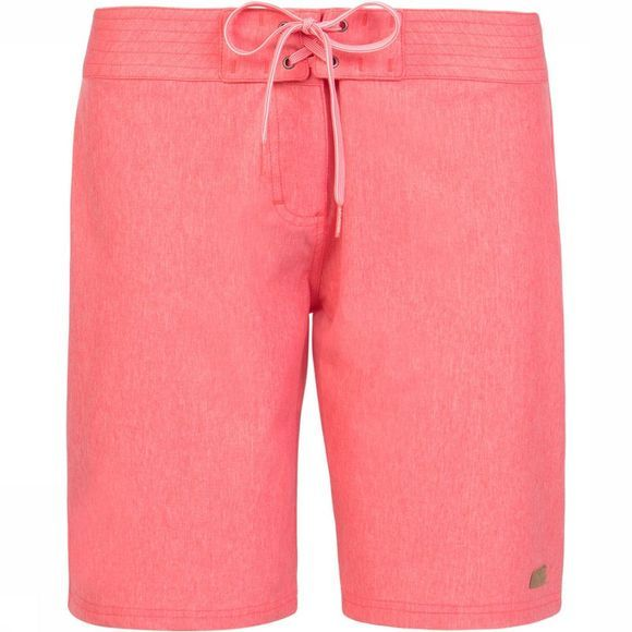 Protest Mirte Beachshort Dames Oranje