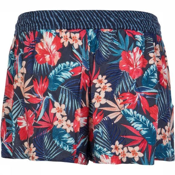 Protest Pronto Shorts Dames Middenblauw