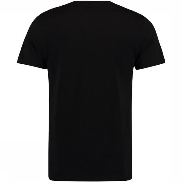O'Neill LM Jacks Base V-Neck T-Shirt Zwart
