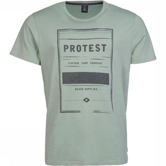 Protest Drevil T-Shirt Lichtgroen