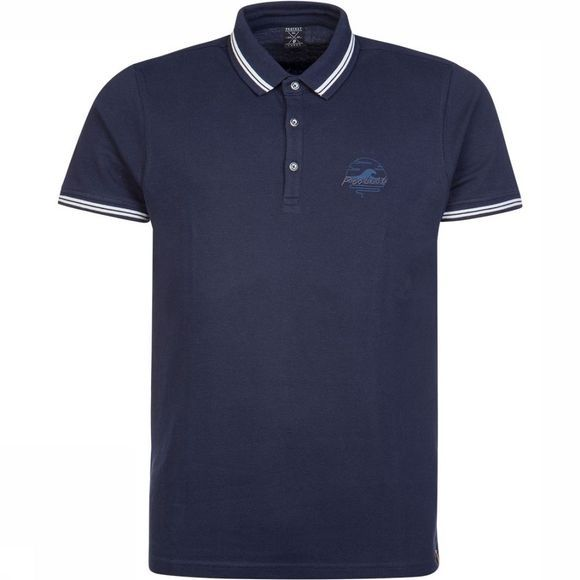 Protest Ted Polo Donkerblauw