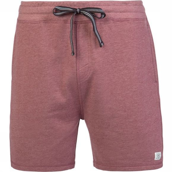 Protest Brind Jogging Shorts Bordeaux