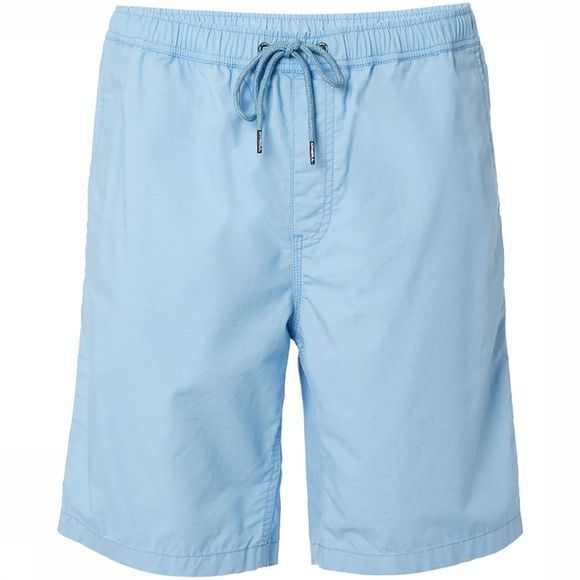 O'Neill Elasticated Summer Shorts Lichtblauw