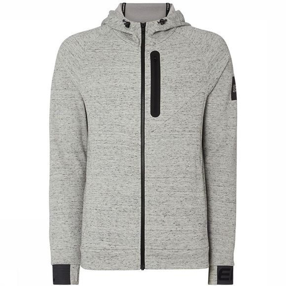 O'Neill 2-Face Hybrid Fleece Junior Lichtgrijs Mengeling