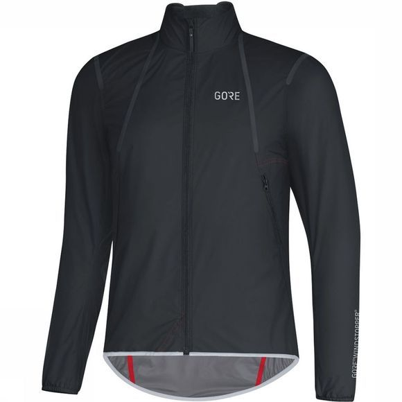 Gore Wear C7 GWS Light Jas Zwart