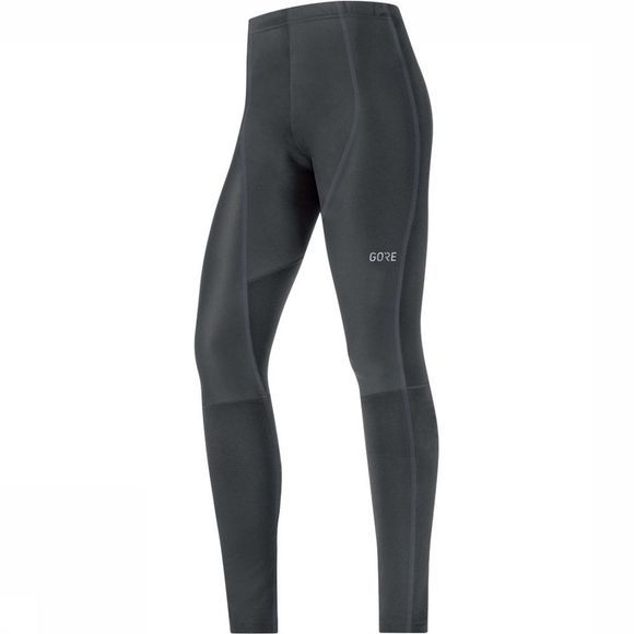 Gore Wear C3 Partial GWS Legging Dames Zwart