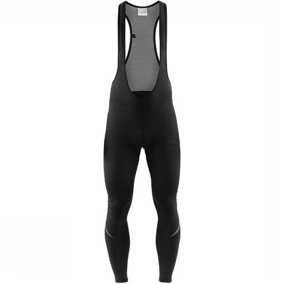 Craft Ideal Thermal Bib Tights Zwart