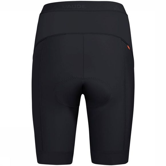Vaude Advanced III Broek Dames Zwart