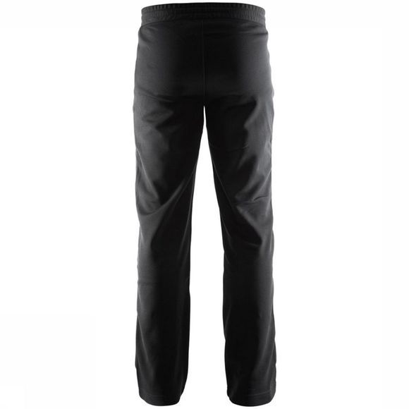 Craft In-the-zone Sweatpant  Zwart/Donkergrijs