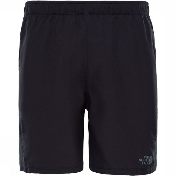The North Face Ambition Short Zwart