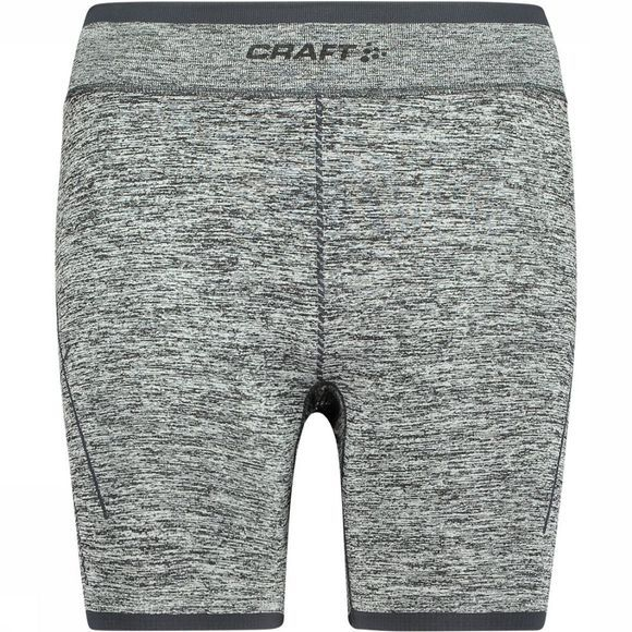 Craft Active Comfort Boxer Dames Zwart