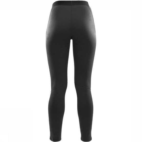 Haglöfs Heron Tights Legging Dames Donkergrijs