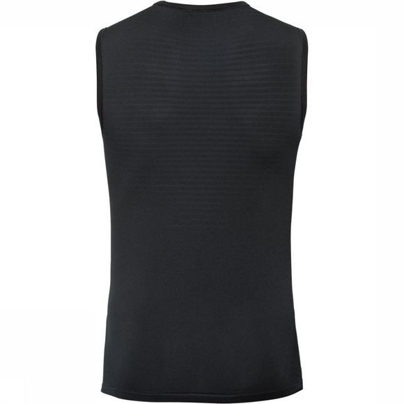 Odlo SUW Performance X-Light SS Crew Neck Top Zwart