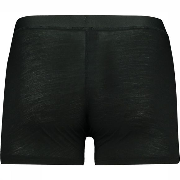 Odlo Bottom Boxer Natural + Light Onderbroek Zwart