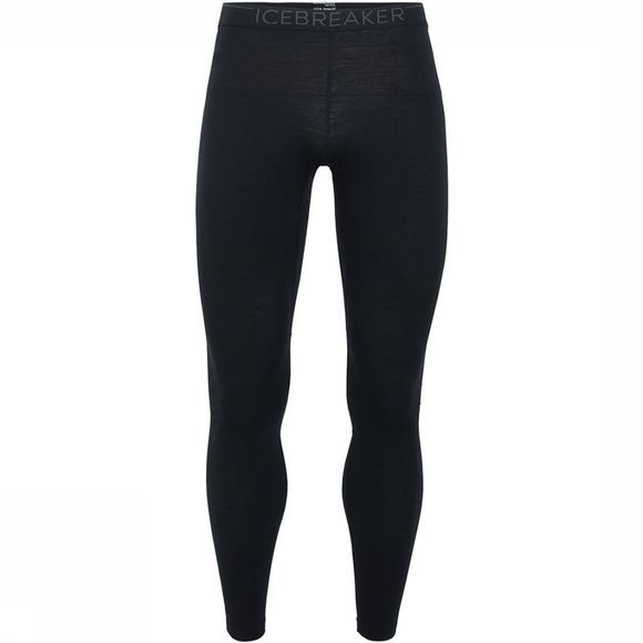 Icebreaker 200 Zone Leggings Zwart