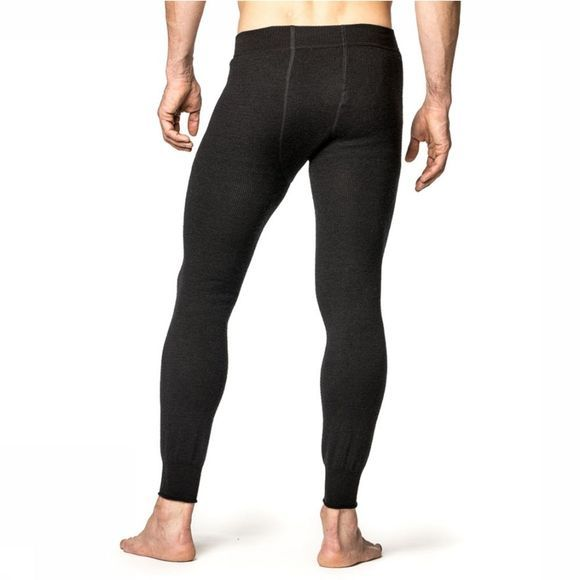 Woolpower Long Johns Broek 400 Zwart