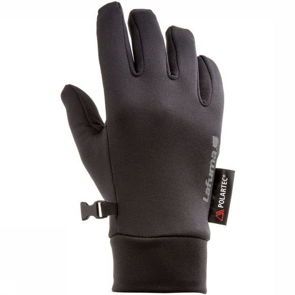 Lafuma Powerstretch Glove Zwart