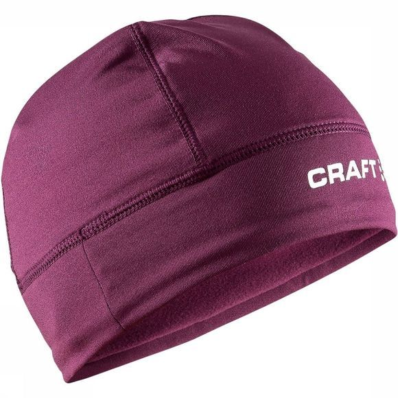Craft Light Thermal Muts Middenroze