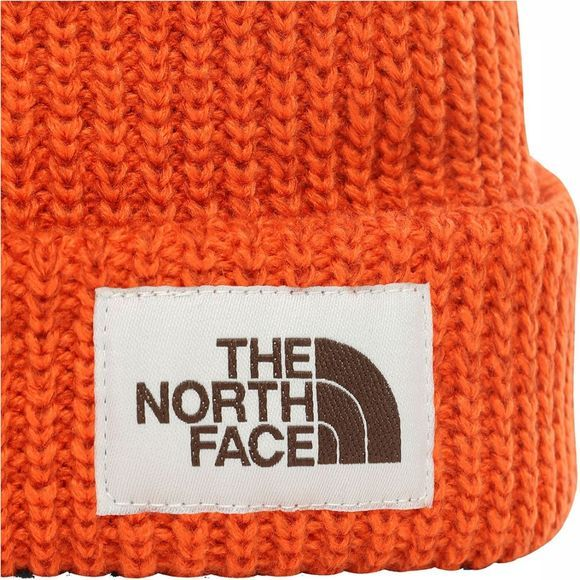 The North Face Salty Dog Muts Oranje/Rood