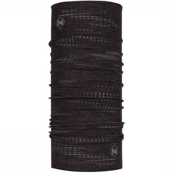 Buff Dryflex Black Zwart