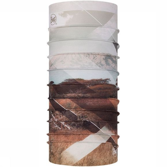 Buff Mountain Collection Coolnet UV+ Kili-J Assortiment