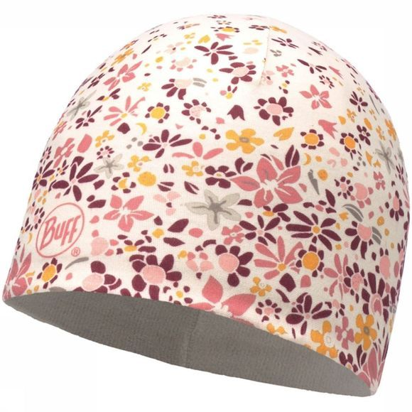 Buff Micro & Polar Muts Lizzie Rose Kids Middenroze