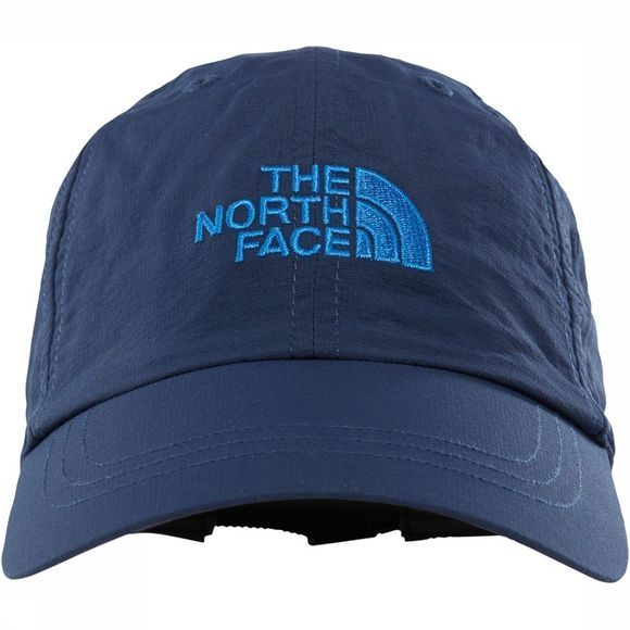 The North Face Horizon Pet Junior Donkerblauw/Middenblauw