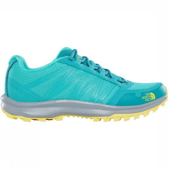 The North Face Litewave Fastpack Schoen Dames Turkoois