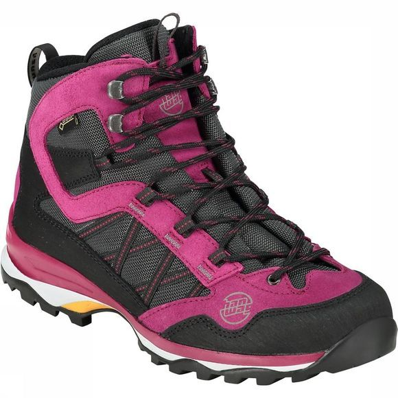Belorado Mid GTX Schoen Dames