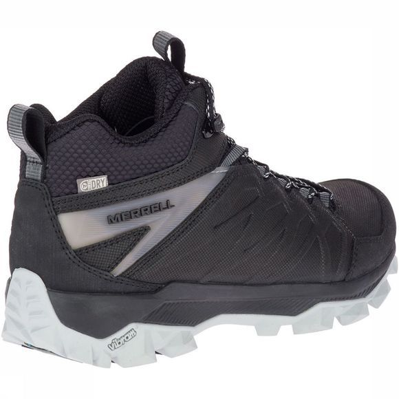 Merrell Thermo Freeze Mid WTPF Schoen Dames Zwart