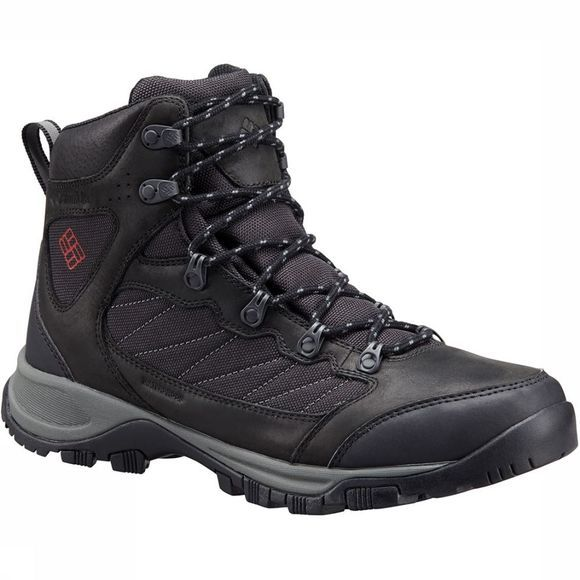 Cascade Pass Waterproof Schoen