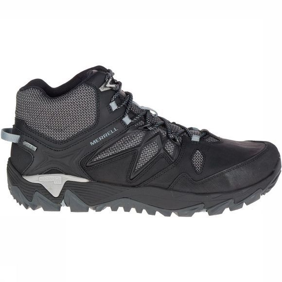 Merrell All Out Blaze 2 Mid GTX Schoen Zwart