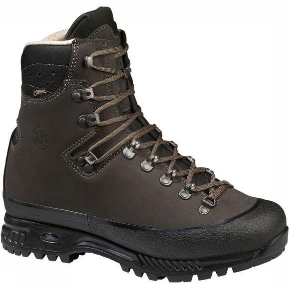Hanwag Chaussures Noires 1 Hommes QtUsNBb