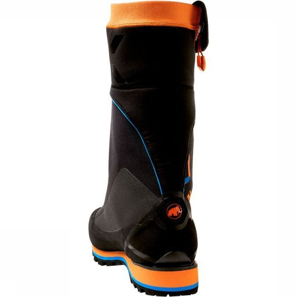 Mammut Norwand 2.1 High Expeditie Schoen Zwart/Oranje