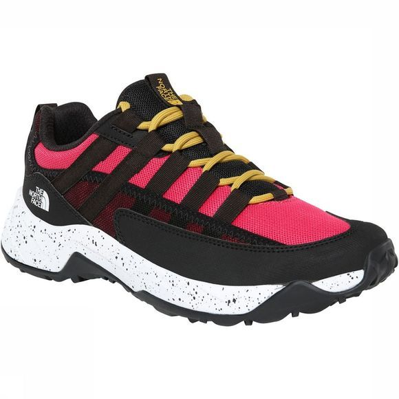 The North Face Trail Escape Schoen Dames Middenroze/Zwart