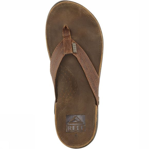 Reef J-Bay III Slipper Kameelbruin