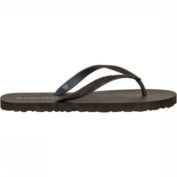 Protest Havock Slipper Zwart