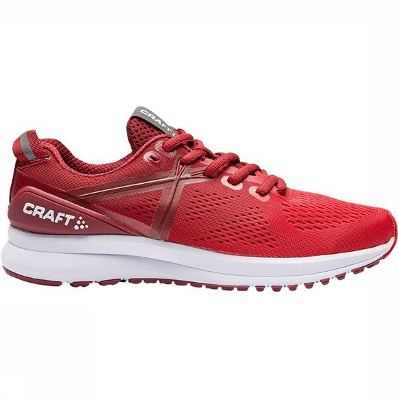 Craft Shoe X165 Engineered Dames Donkerrood/Rood
