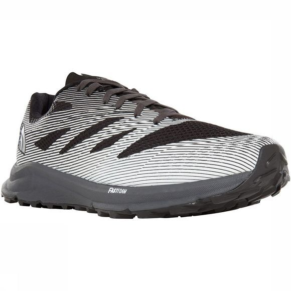 The North Face Ultra TR III Schoen Zwart/Wit