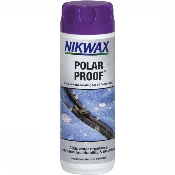Nikwax Polar Proof 300ml Wit